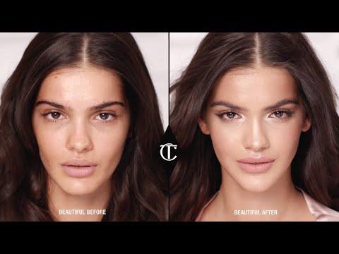 Get The Victoria's Secret Model Look – Makeup Tutorial | Charlotte Tilbury