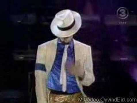 michael jackson smooth criminal live concert