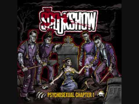 Spookshow - Psychosexual Chapter... vol.1-