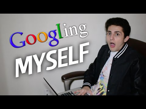 so - what better way to embarrass myself than to google myself. only you for guys ahaha love you xoxo -------------------------------------------------- My Previous Video: https://www.yout...