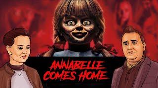 Annabelle Doll Part 2 | Horror Story In Hindi | Khooni Monday E38 🔥🔥🔥