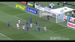 Gol de Rodrigo Caio