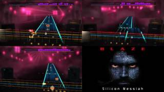 Hello all, I've lovingly crafted this masterpiece song, Stare At The Sun, from former Iron Maiden singer Blaze Bayley, for Rocksmith...
