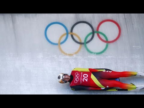 Άνοιξε η αγωνιστική αυλαία των Χειμερινών Ολυμπιακών Αγώνων