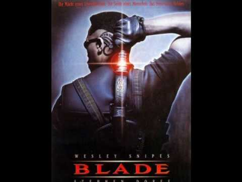 Blade Soundtrack-Blood Rave