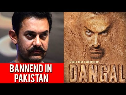 Aamir Khan REFUSES To Release Dangal In Pakistan