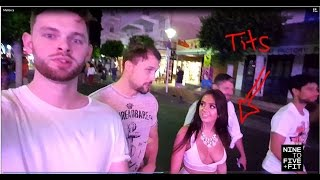 Video VLOG # 12 : 24 HOUR TRIP TO MALLORCA - SEX, MAGALUF, GIRLS & BUSINESS MP3, 3GP, MP4, WEBM, AVI, FLV Oktober 2018
