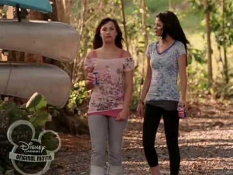 Princess Protection Program - Best Friend Talk