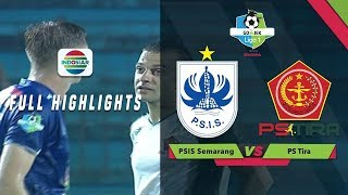 Video PSIS SEMARANG (0) vs PS TIRA (2) - Full Highlights | Go-Jek LIGA 1 bersama Bukalapak MP3, 3GP, MP4, WEBM, AVI, FLV Juli 2018