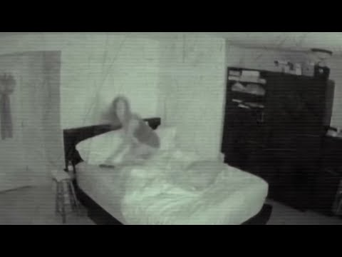 12 Scary Videos You Should Not Watch Alone!