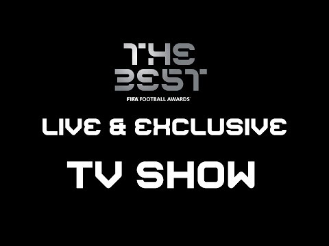 The Best FIFA Football Awards™ 2018 - FULL TV SHOW
