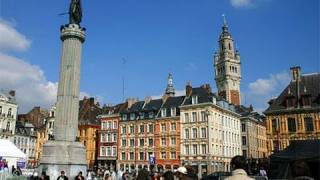 Lille France  city photos : Lille France