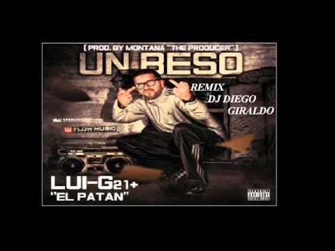 Un Beso – Remix – Dj Diego Giraldo – Sin Tips Para DJS