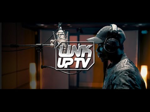 Reeko Squeeze – Behind Barz | Link Up TV