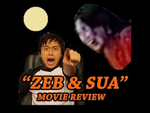 "Original ""ZEB & SUA"" Old Hmong Movie review"