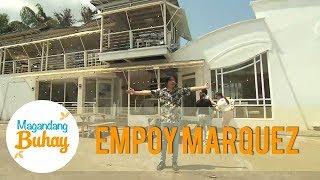 Empoy's Wayback 90's Cafe and Restaurant | Magandang Buhay