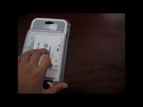 Unboxing: Vibrant Spektrum Cassette Adapter