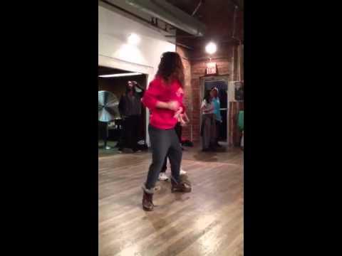 Fivelstewart - Check out Fivel stewart in Brooklyn Jais class at the Millenium Dance Complex.