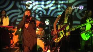 7. Siluet-В очакване на вятъра- LiveBOX, Club Backstage-22.01.2013