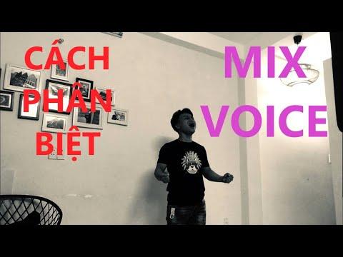 Phân Biệt Head mix , Chest mix Và Balance Mix - Anh Bảo ft học trò. - Thời lượng: 5 phút, 27 giây.