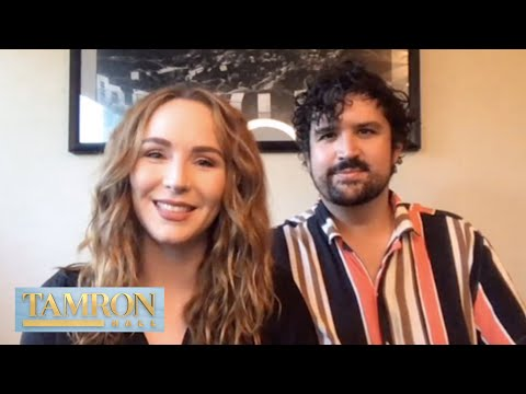 'Young and the Restless' star Camryn Grimes On Being Bisexual and Monogamous