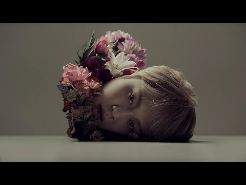 Junhyung - 용준형 (Yong Junhyung) - FLOWER (Official Music Video) Release on 2013.12.13.