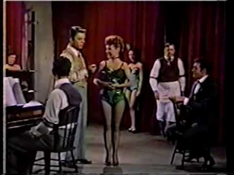 Those Redheads From Seattle - Teresa Brewer Movie Highlights