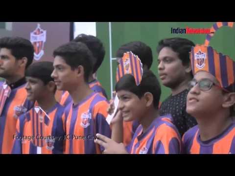Gaurav Modwel, CEO - FC Pune City