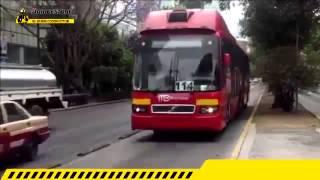 Velocidad máxima en vías primarias| El buen conductor