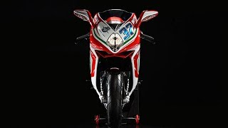 8. HOT NEWS !!! 2017 MV Agusta F3 675 RC Price & Spec