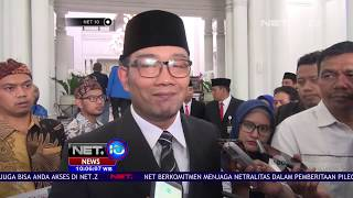 Download Video Perkembangan Proyek Kereta Cepat jakarta - Bandung   NET10 MP3 3GP MP4