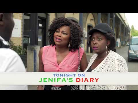 JENIFA'S DIARY SEASON 7 EPISODE 8 - Showing Tonight On AIT