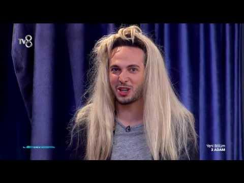 3 Adam 5. bölüm (16/11/2016) Part 2 (видео)