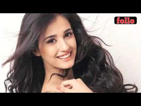 Tiger Shroff's Girlfriend Disha Patani To Romance Sushant Singh Rajput...