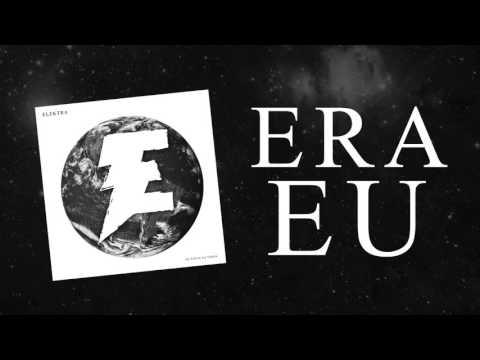 Elektra - Era Eu (NOVO EP - DE VOLTA NA TERRA)