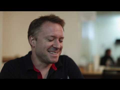 Alumni Stories - Colin Currie