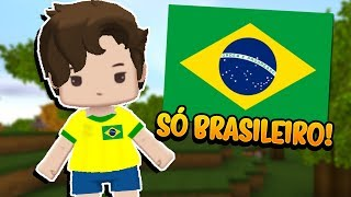 Video JOGANDO SÓ MAPAS BRASILEIROS NO MINIWORLD!!! MP3, 3GP, MP4, WEBM, AVI, FLV Mei 2019