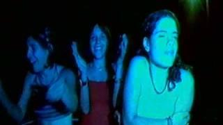 Supernova - Toda la Noche (OFICIAL VIDEO MUSICAL) Video
