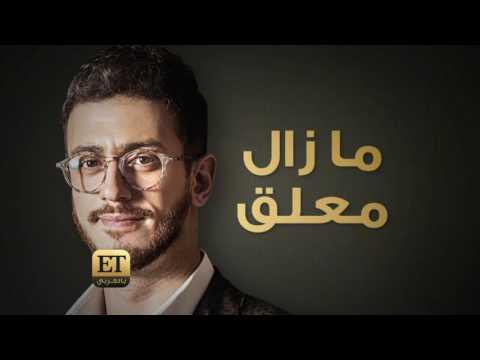 حتى في سجنه..سعد لمجرد مرشح لعدة جوائز Murex d'Or