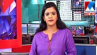 പത്തുമണി വാർത്ത   10 A M News   News Anchor - Shani Prabhakaran   December 1,2016    Manorama News