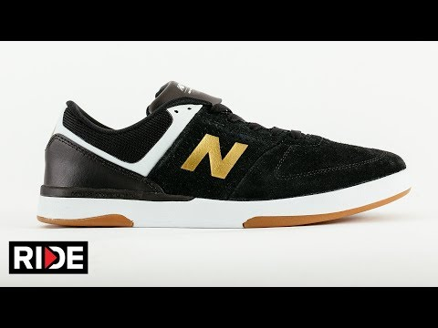 New Balance PJ Ladd 533 v2 - Shoe Review & Wear Test