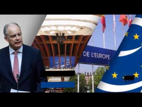 Ο Πρόεδρος της Βουλής των Ελλήνων στη Διάσκεψη Προέδρων του Συμβουλίου της Ευρώπης(24/10/2019)