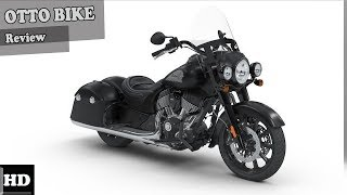 3. WOW AMAZING!!!2018 Indian Springfield Dark Horse Price & Spec