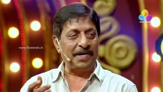 The full HD episode of Comedy Super Nite. Watch Flowers TV Live On Your Mobile For Free!!! Download HomeMazala -  https://goo.gl/iGVJw2Join us on Facebook- https://www.facebook.com/flowersonair Twitter     https://www.twitter.com/flowersonairGoogle Plus -https://plus.google.com/+FlowerstvIndia