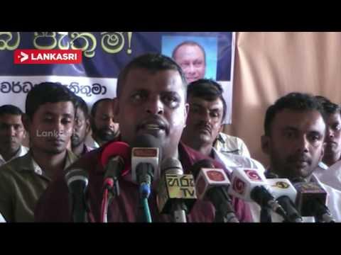 We-are-no-longer-dependent-Mahinda--Turbulent-Mahinda-supporters