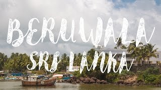 Beruwala Sri Lanka  City new picture : Beruwala- Sri Lanka