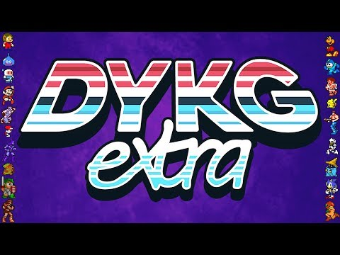 Important Announcement - Did You Know Gaming extra