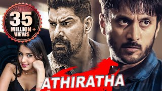 Video Athiratha (2018) New Released Full Hindi Dubbed Movie | Chethan Kumar, Latha Hegde, Kabir Duhan MP3, 3GP, MP4, WEBM, AVI, FLV September 2018