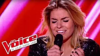 Video The Voice 2013 | Sophie Tapie - Grenade (Bruno Mars) | Blind Audition MP3, 3GP, MP4, WEBM, AVI, FLV Agustus 2017
