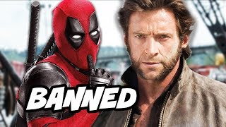 Video Deadpool 2 Banned Jokes and Deleted Scenes and Alternate Post Credits MP3, 3GP, MP4, WEBM, AVI, FLV Mei 2019